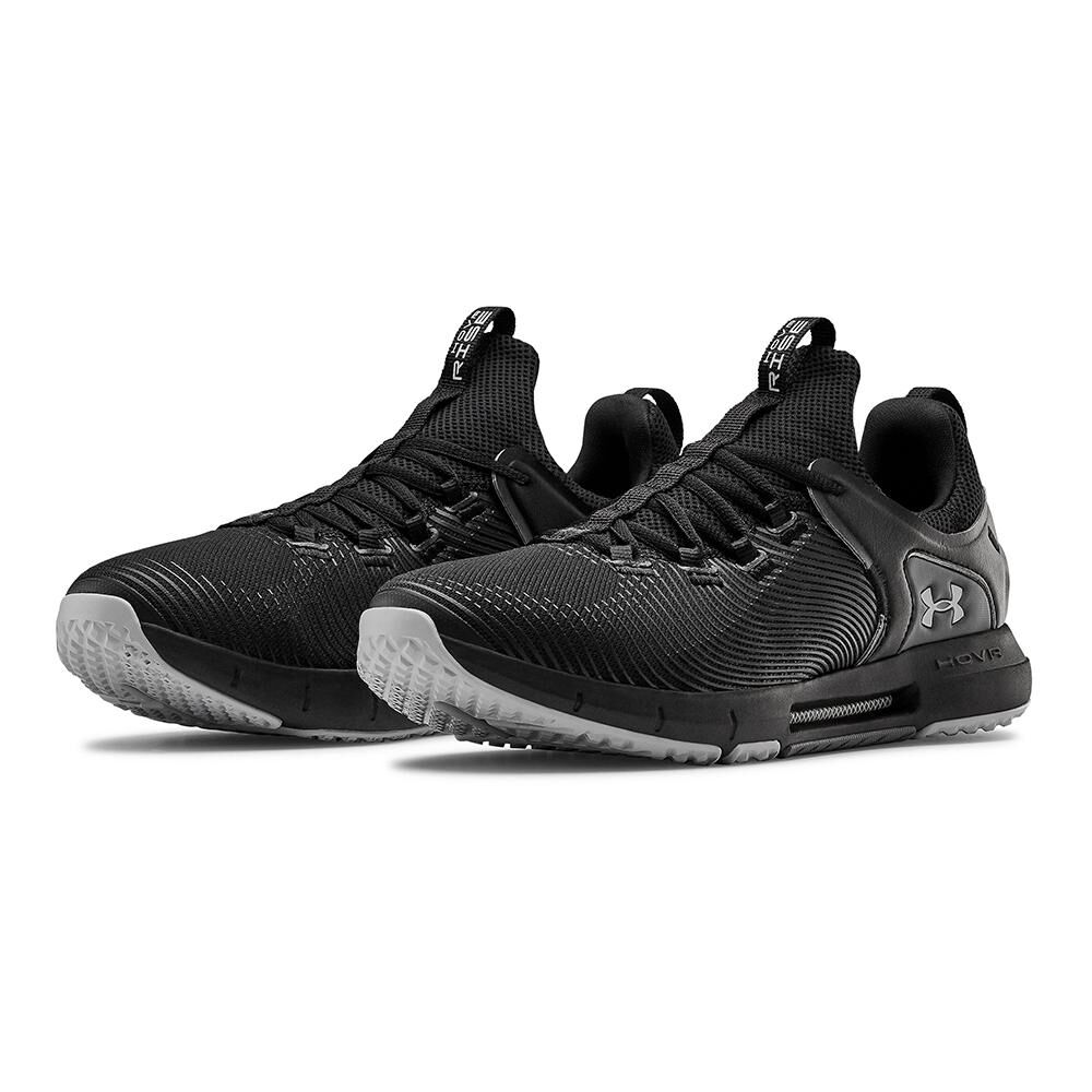 Zapatilla Running Hombre Under Armour Hvr Rise image number 4.0