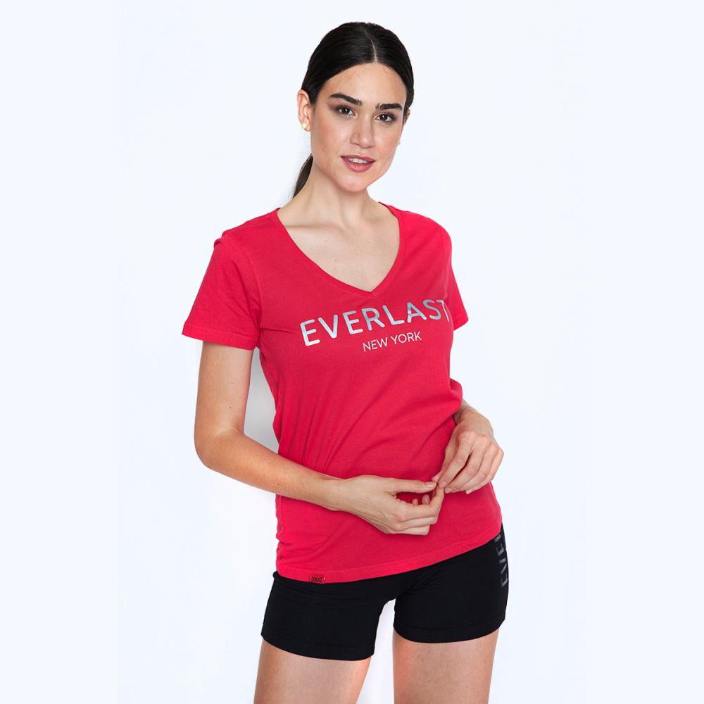Polera Mujer Everlast Kick image number 0.0