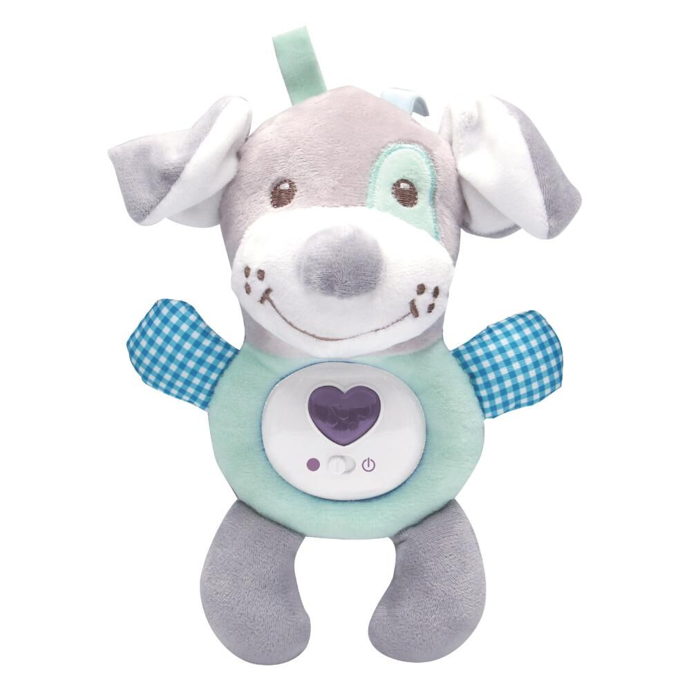 Peluche Hitoys Perrito Musical image number 0.0