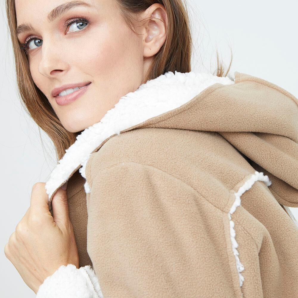 Chaqueta  Mujer Geeps image number 3.0