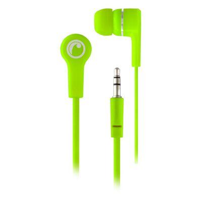 Audifonos Fiddler Earbud Fluor Green