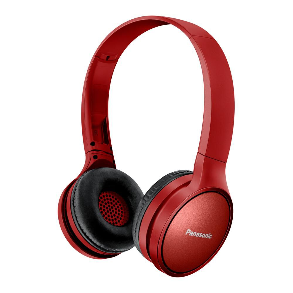 Audifonos Panasonic Hf410 Red image number 1.0