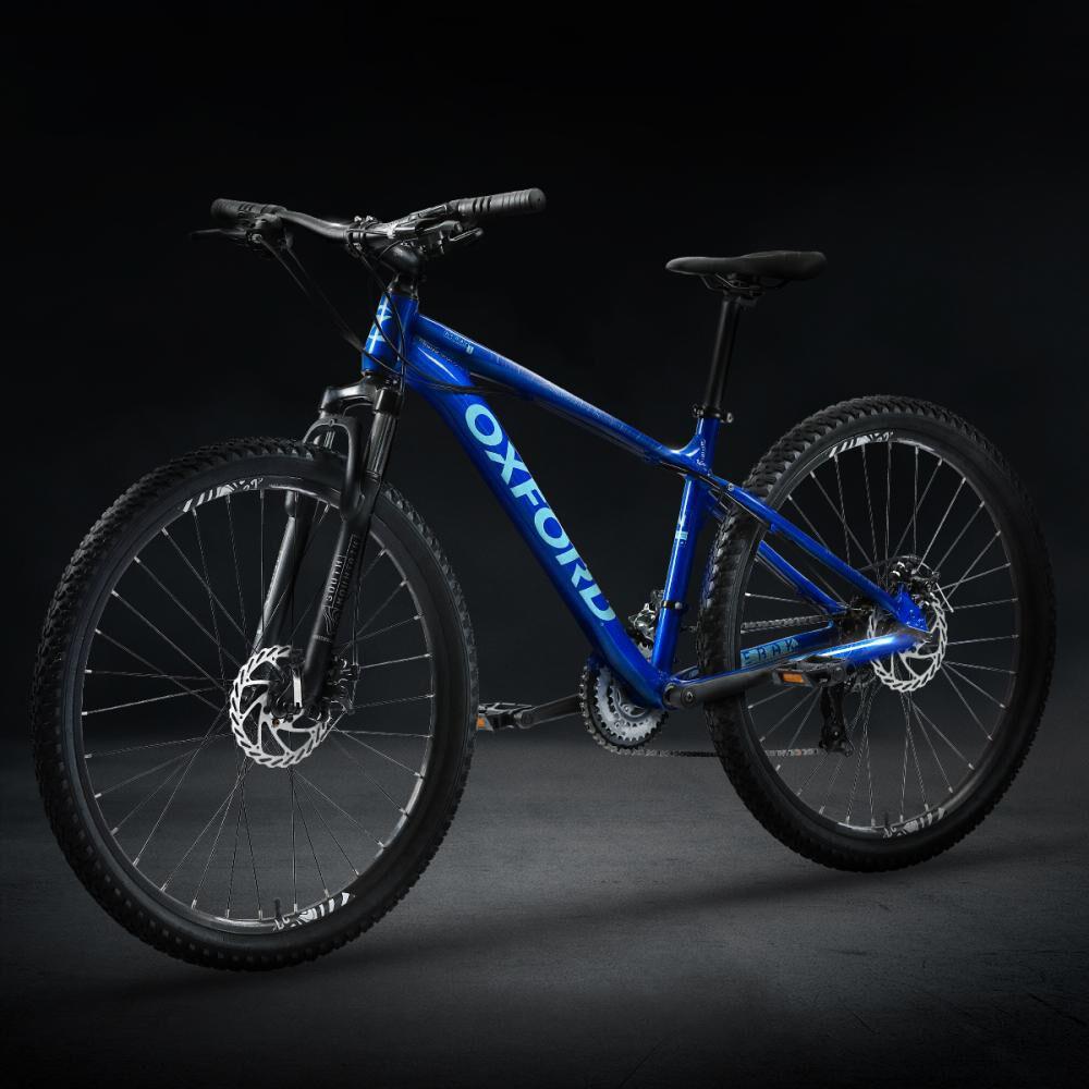 Bicicleta Mountain Bike Oxford  Merak1 Aro 27.5 image number 2.0
