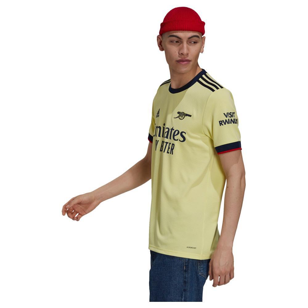 Camiseta De Fútbol Hombre Adidas Arsenal Fc 21/22 image number 1.0