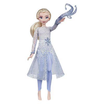 Muñeca Frozen 2 Elsa