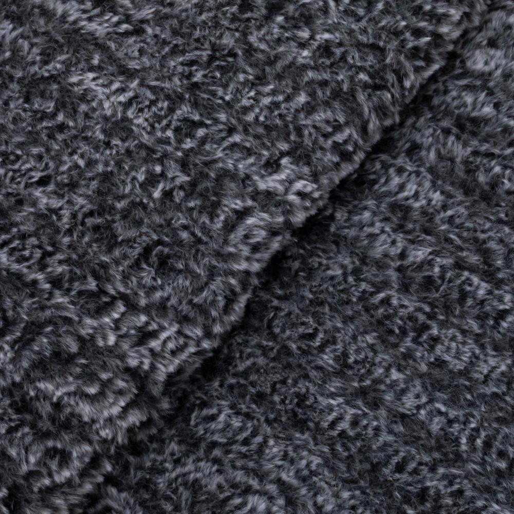 Manta Royal Supreme Piel Knitted Gray image number 1.0