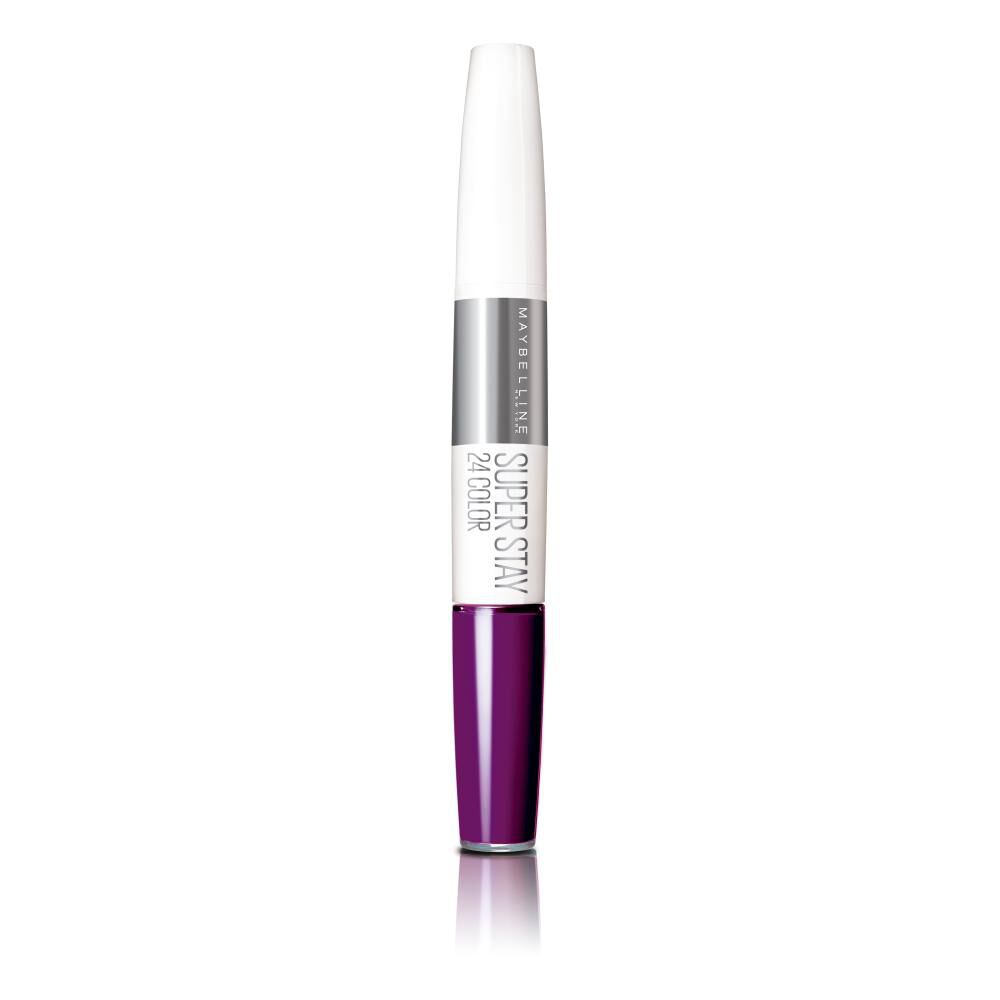 Labial Maybelline Super Stay 24Hr  / Purple image number 0.0