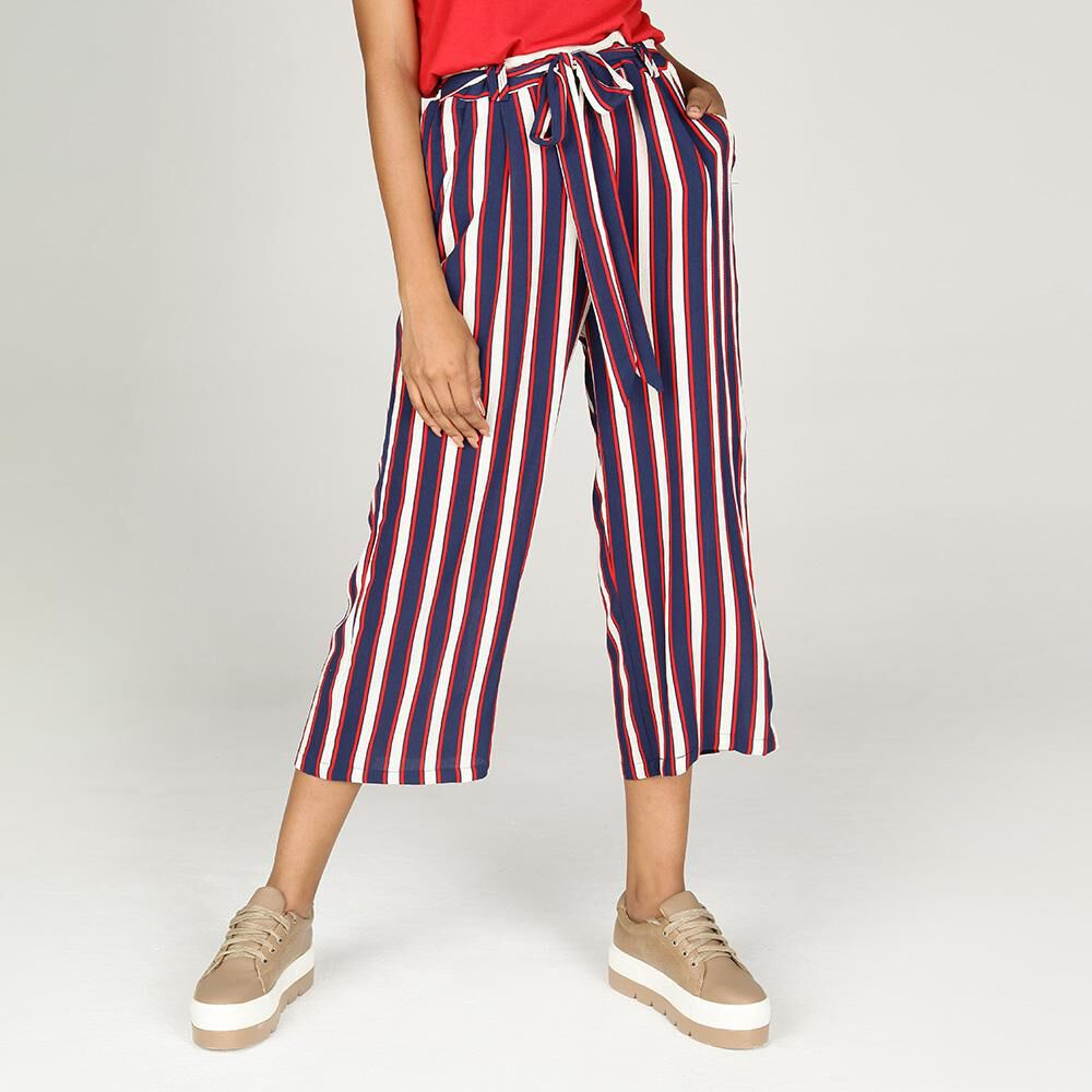 Pantalon  Mujer Rolly Go image number 0.0