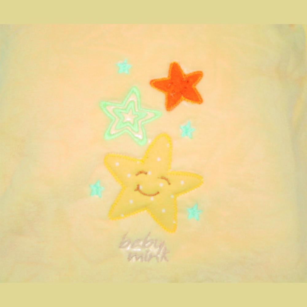 Frazadas Baby Mink 671000000 image number 0.0