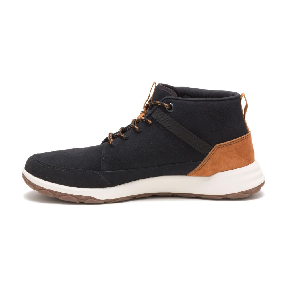 Zapato Casual Hombre Caterpillar Quest Mid image number 1.0