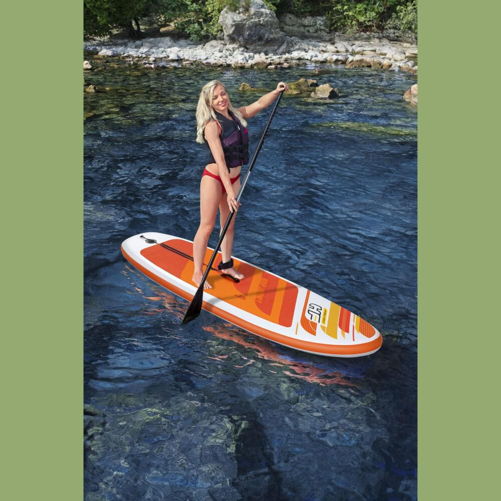 Tabla De Stand Up Paddle All-around Bestway Aqua Journey / 1 Adulto image number 1.0