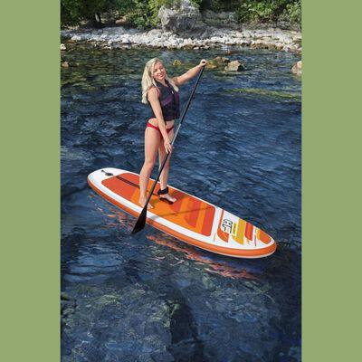 Tabla De Stand Up Paddle All-around Bestway Aqua Journey / 1 Adulto