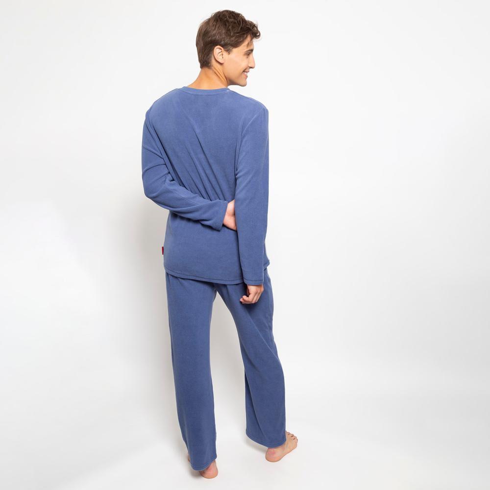 Pijama Palmers 82203 image number 1.0