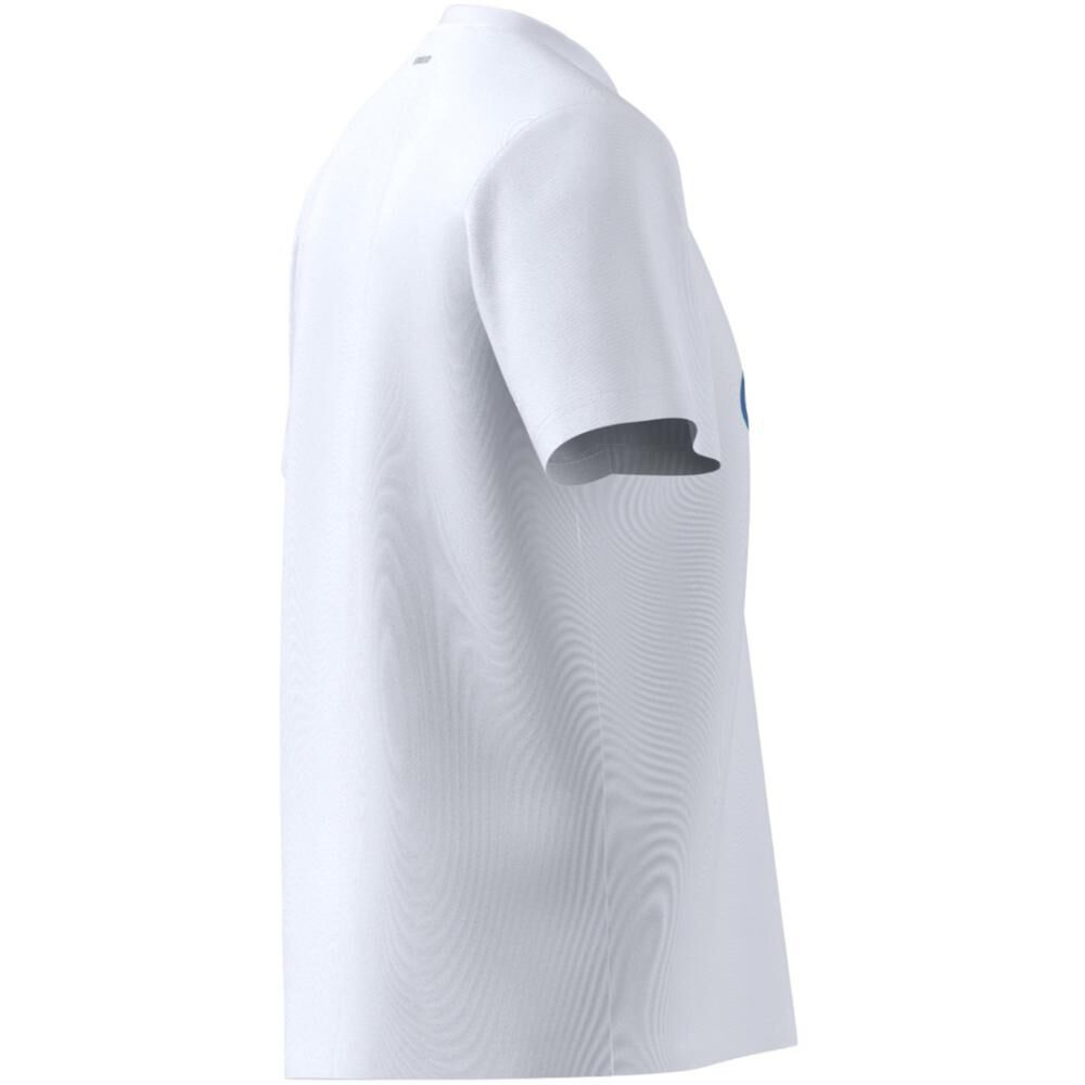 Polera Hombre Adidas Hyperreal image number 2.0
