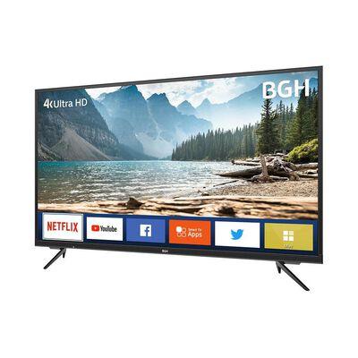 """Led BGH B5519UK / 55 """" / Ultra Hd / 4k / Smart Tv"""