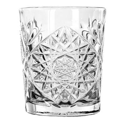 Set De Vasos Royal Leerdam Hobstar / 4 Piezas