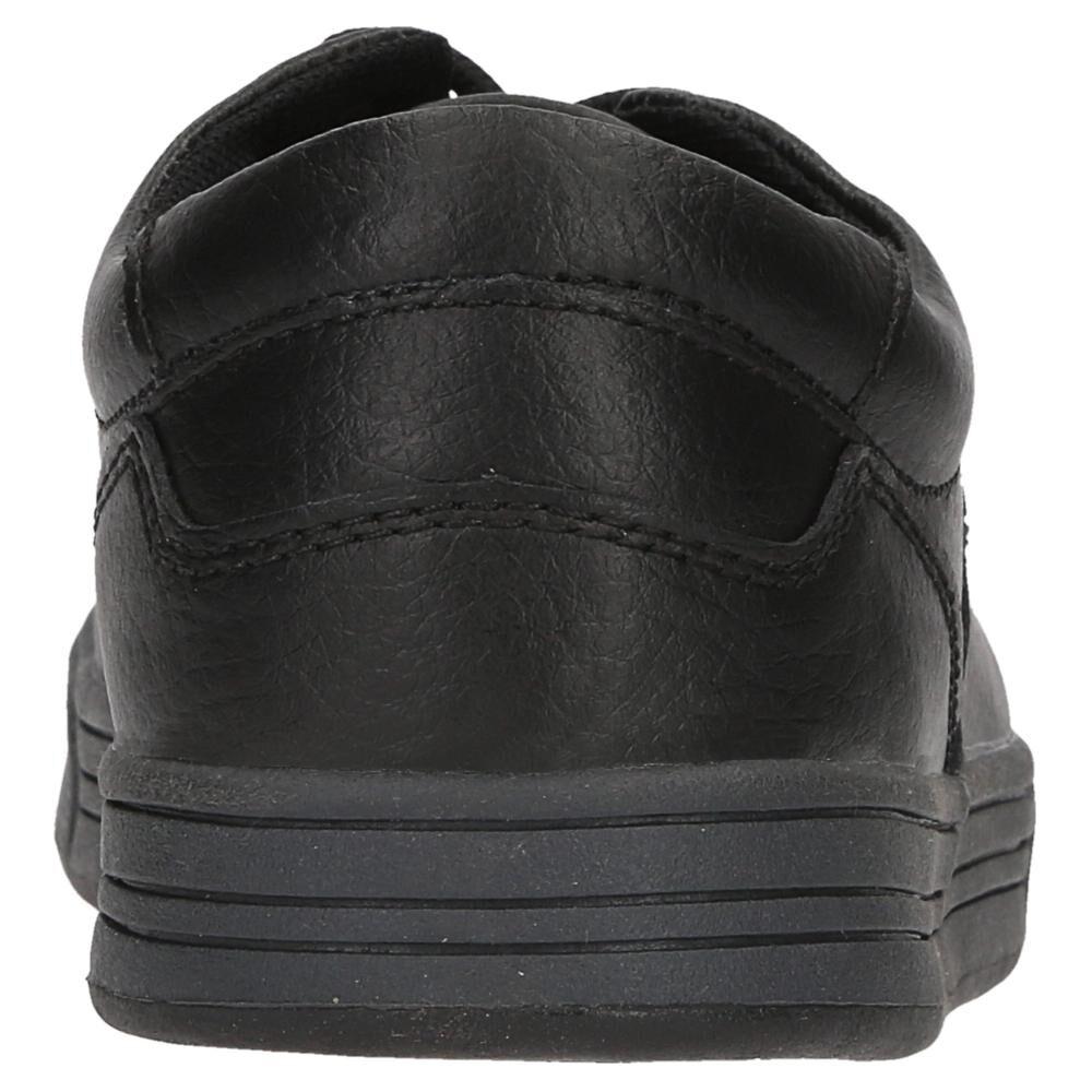 Zapato Escolar Niño Pluma image number 2.0