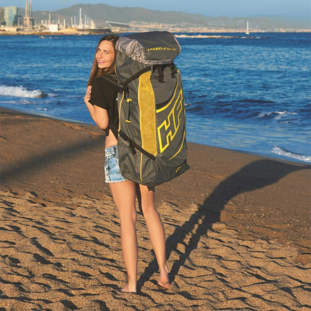 Stand Up Paddle Inflable Bestway Huakai 305X84Cm image number 3.0