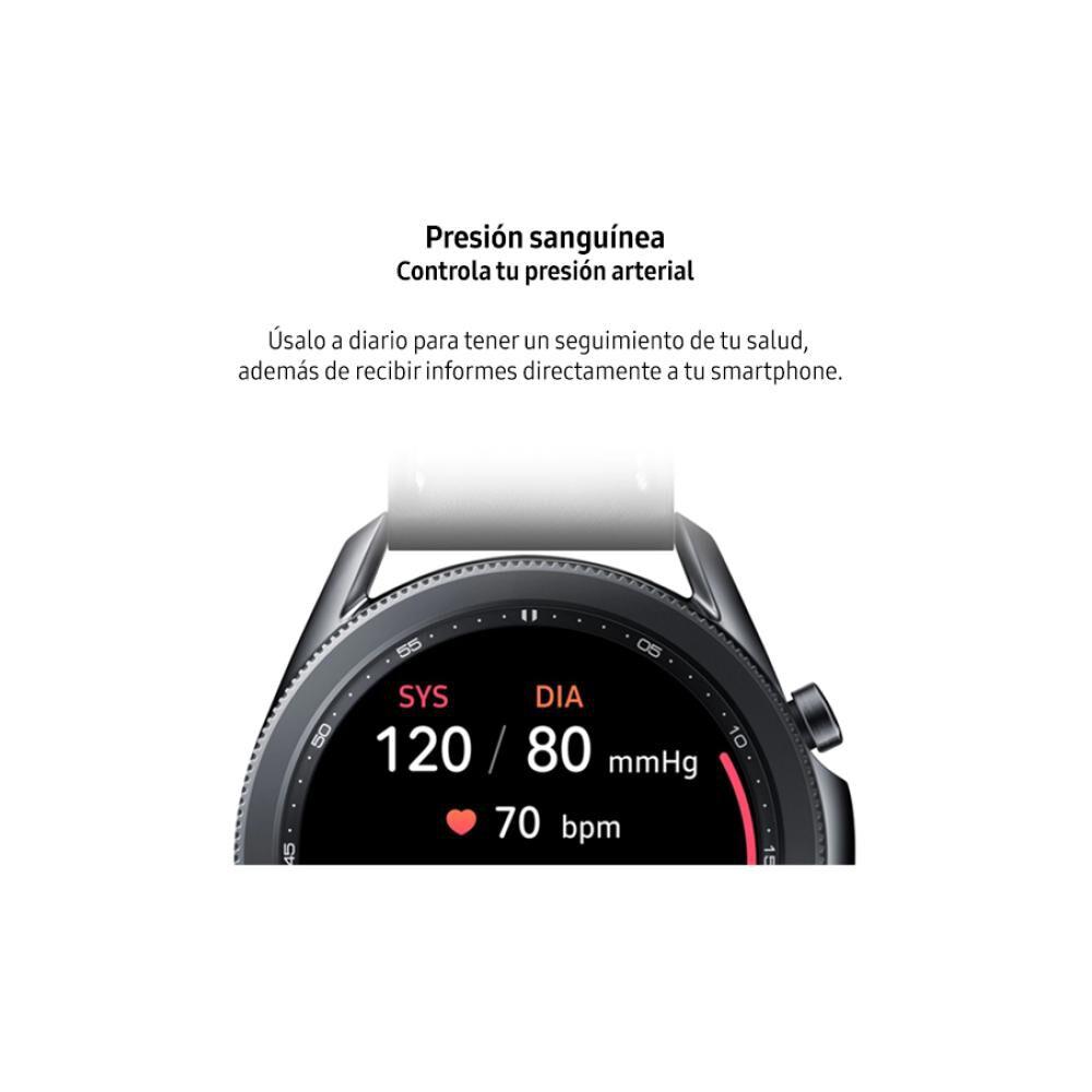 Smartwatch Samsung Galaxy Watch 3 41mm Lte / Rosado  / 8 Gb image number 7.0