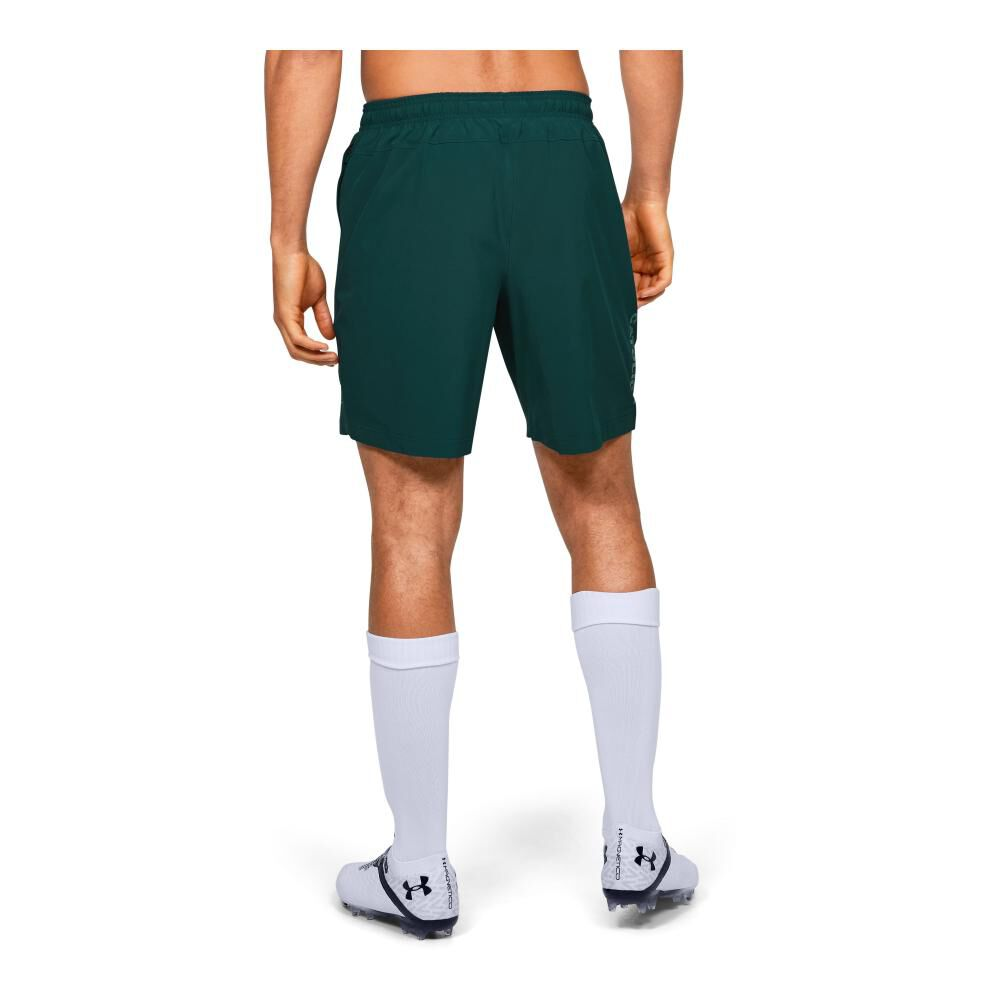Short Uc Hombre Under Armour image number 3.0