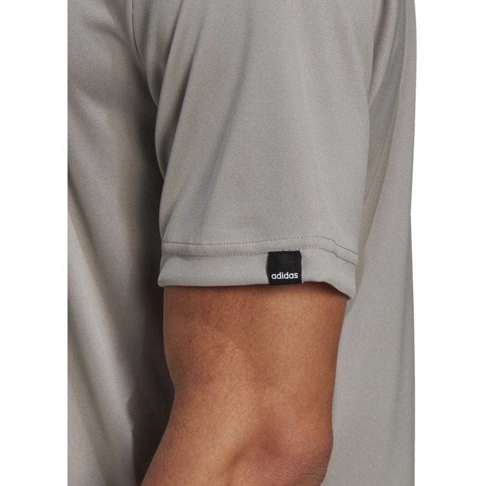 Polera Hombre Adidas Camo Box Tee image number 9.0