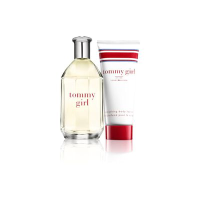 Set Tommy Girl Holiday Gift