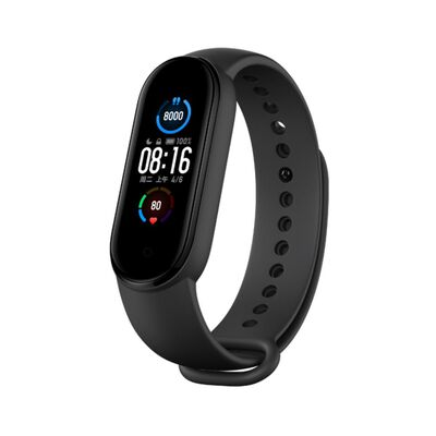 Banda Cardiaca Xiaomi Mi Smart Band 5