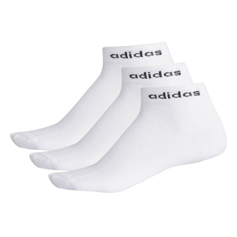Calcetines Adidas Bs Ankle 3pp image number 0.0