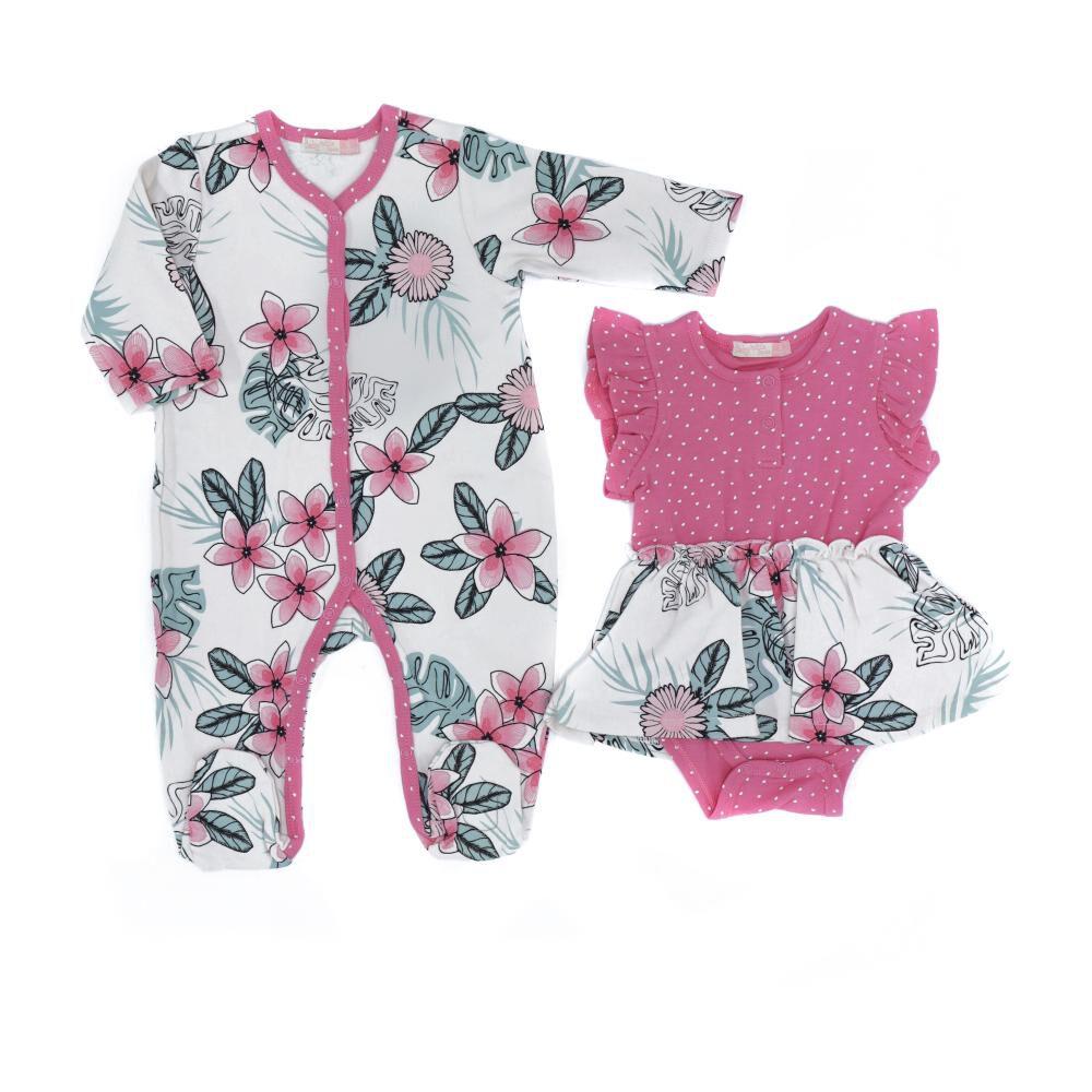 Pack Osito Recién Nacido Baby image number 2.0