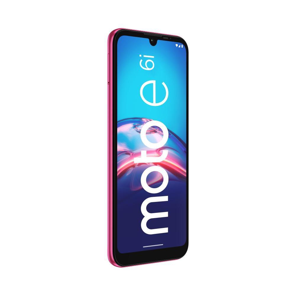 Smartphone Motorola E6i / 32 Gb / Liberado image number 1.0