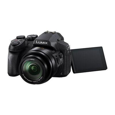 Cámara Fotográfica Panasonic Lumix Dmc-Fz300