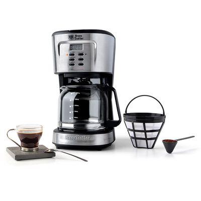 Cafetera Ursus Trotter Ut-Kaffeeklassik / 10-12 Tazas