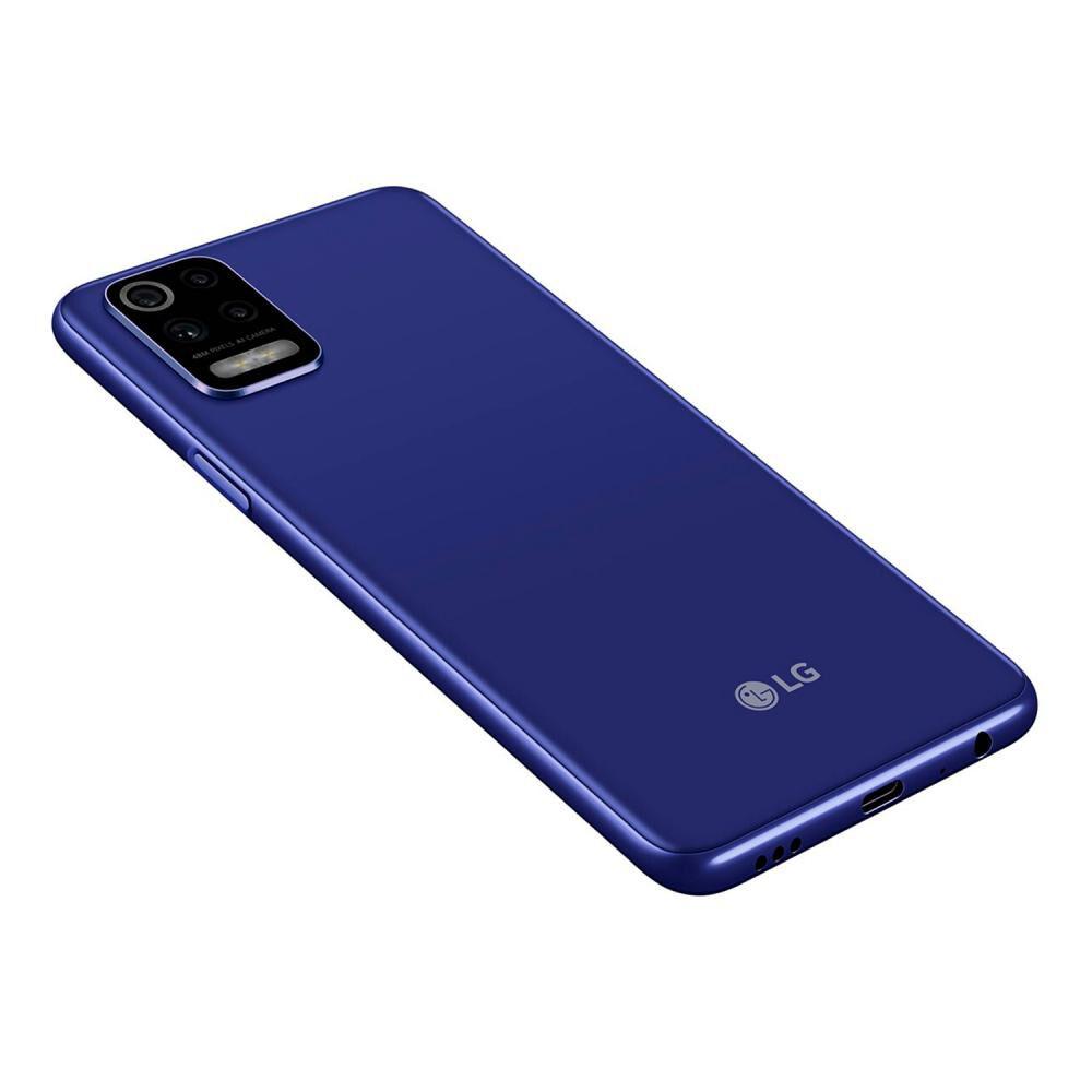 Smartphone Lg K52 / 64 Gb / Liberado image number 5.0