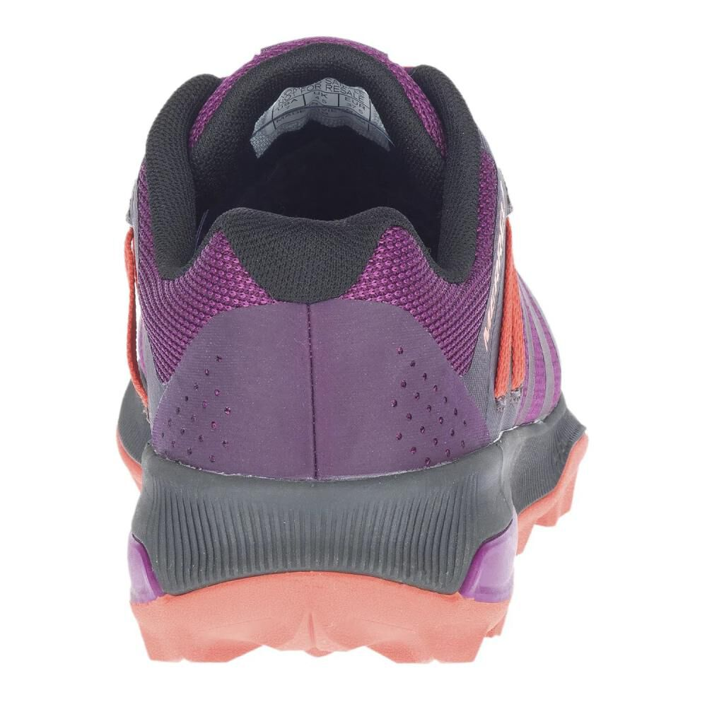 Zapatilla Outdoor Mujer Merrell Zion Fst image number 2.0