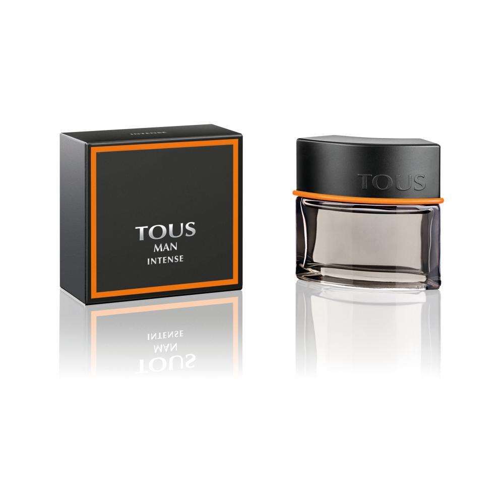 Perfume Man Intense Tous / 50 Ml / Eau De Toilette image number 0.0