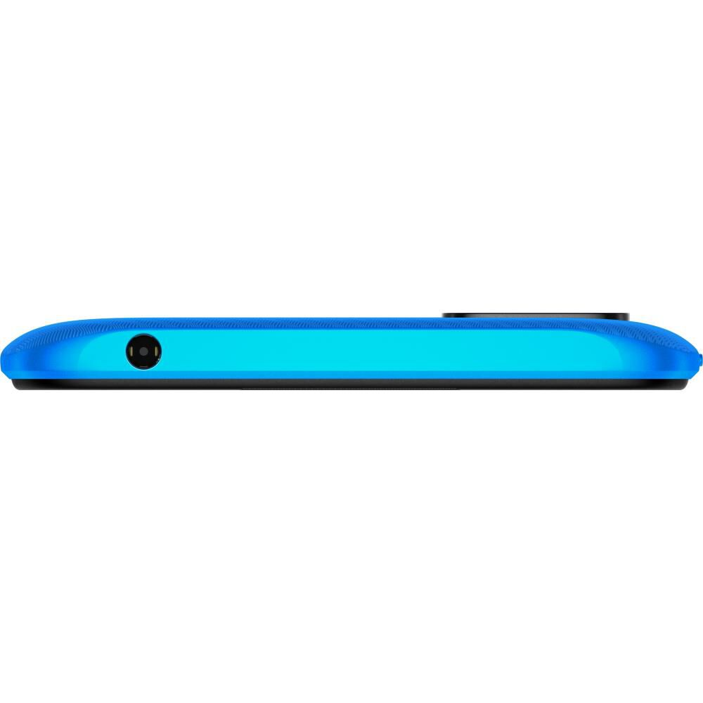 Smartphone Xiaomi Redmi 9c Azul / 32 Gb / Movistar image number 7.0