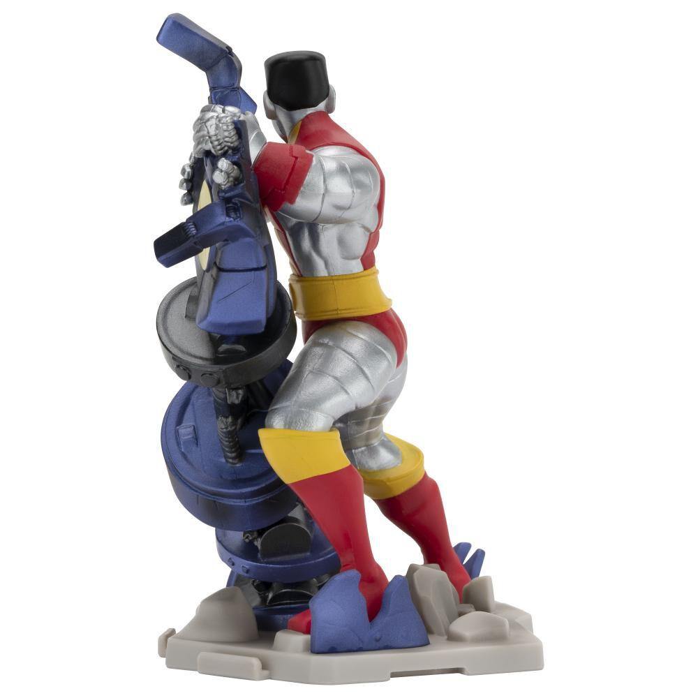 Figura De Acción Zoteki X-men Colossus image number 0.0