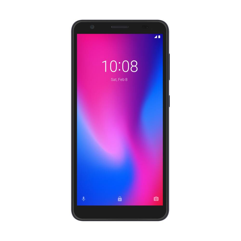 Smartphone Zte A3 2020 Blade Negro 32 Gb / Wom image number 0.0