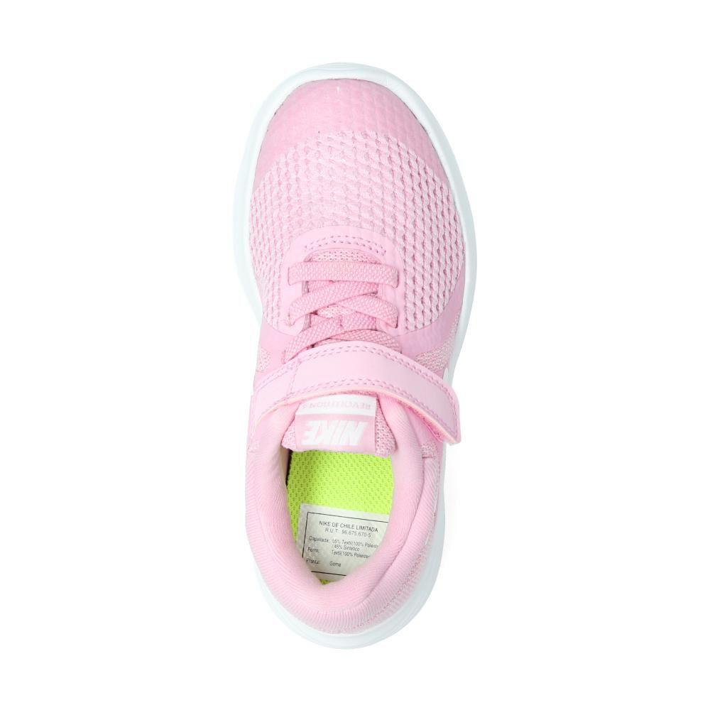 Zapatilla Infantil Niña Nike image number 3.0