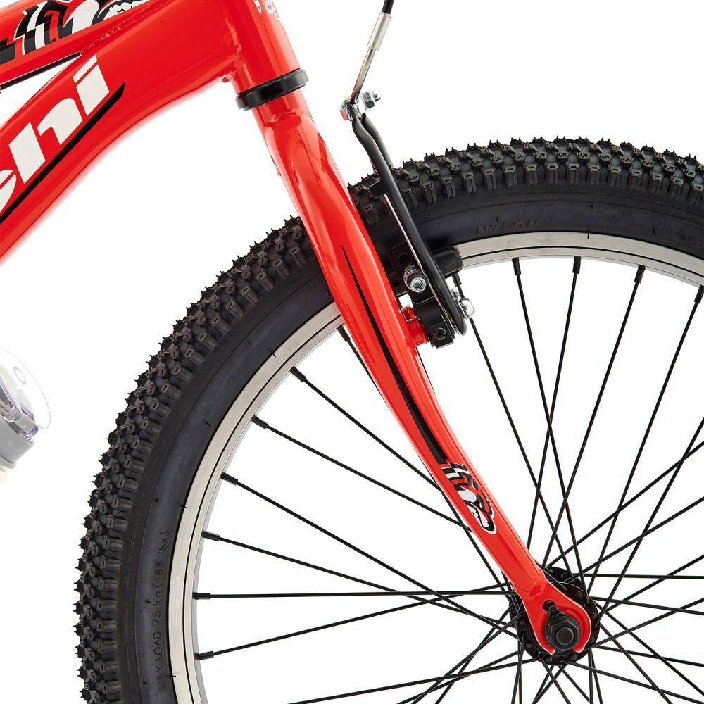 Bicicleta Mountain Bike Bianchi St Wolf / Aro 20 image number 2.0