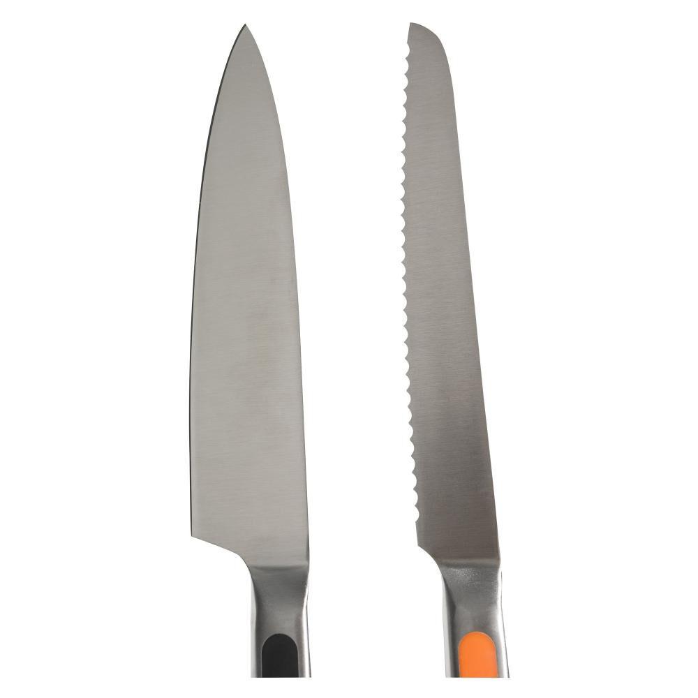Set De Cuchillos Simple Cook Alpes / 5 Piezas image number 3.0