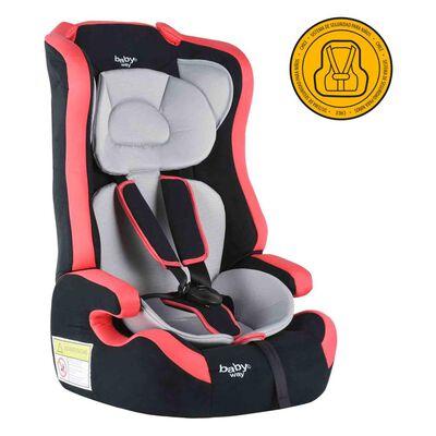 Silla De Auto Baby Way Bw-733