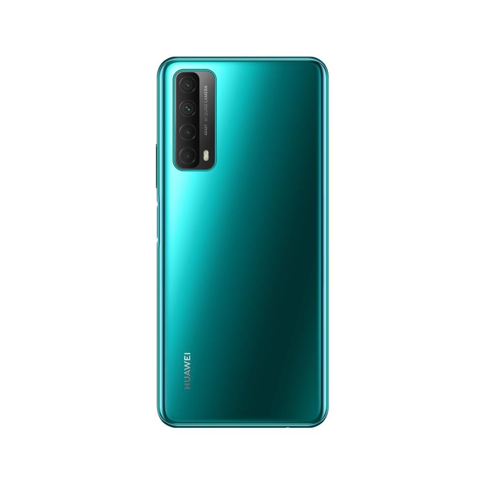 Smartphone Huawei Y7a 64gb / Liberado image number 1.0