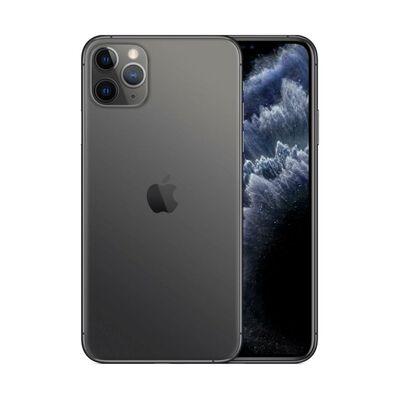 Smartphone Apple Iphone 11 Pro Max Reacondicionado Gris / 64 Gb / Liberado