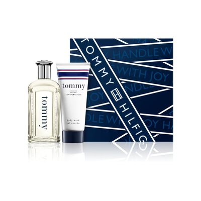 Set Tommy Holiday Gift