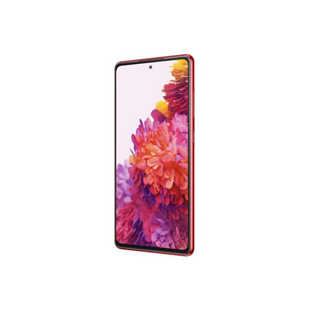 Smartphone Samsung S20 Fe Cloud Red / 128 Gb / Liberado image number 4.0
