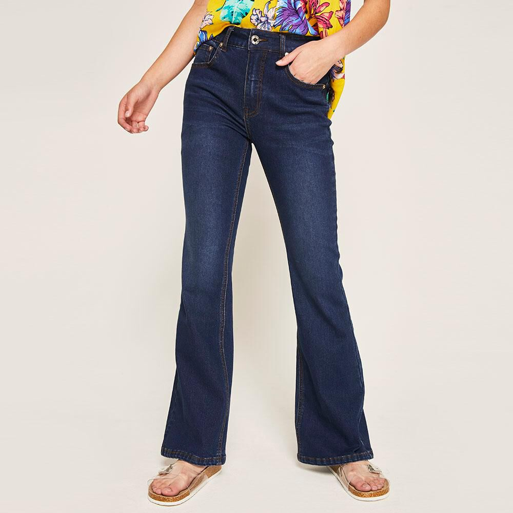 Jeans  Mujer Freedom image number 0.0