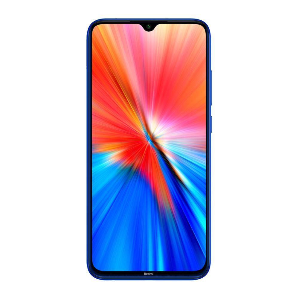 Smartphone Xiaomi Redmi Note 8 2021 Azul / 64 Gb / Liberado image number 0.0