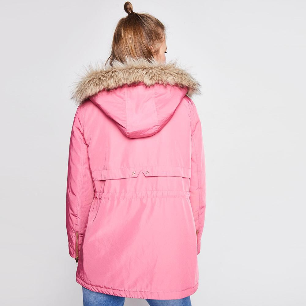 Chaqueta  Mujer Freedom image number 2.0
