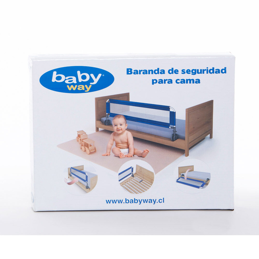 Acc Bebe Baby Way Bw-Brp17 image number 2.0